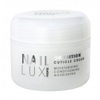 Naillux Condition Cuticle Cream 50ml