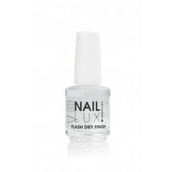 Naillux Nail Treatment Flash Dry Finish
