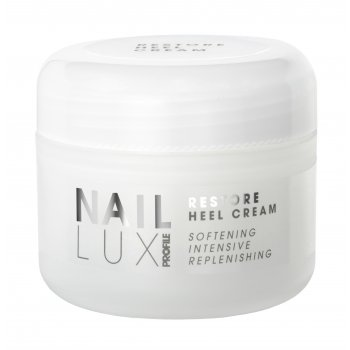 Naillux Restore Heel Cream 50ml