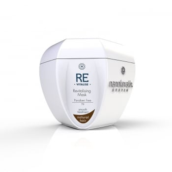 NanoKeratin NanoSmooth Revitalizing Mask 230ml