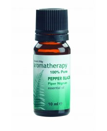 Black Pepper Oil 10ml