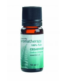 Cedarwood Oil 10ml