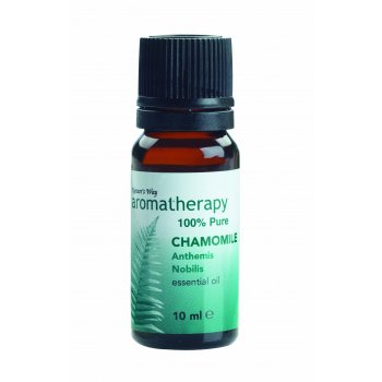 Natures Way Chamomile Oil 10ml