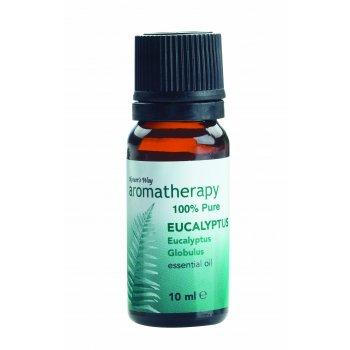 Natures Way Eucalyptus Oil 10ml