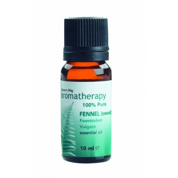 Natures Way Fennel Oil 10ml
