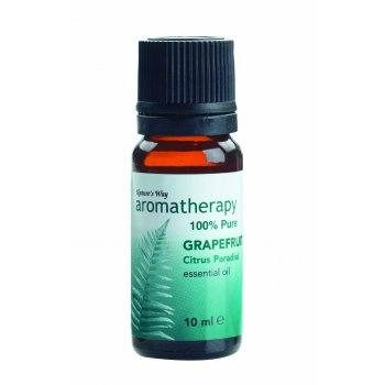 Natures Way Grapefruit Oil 10ml