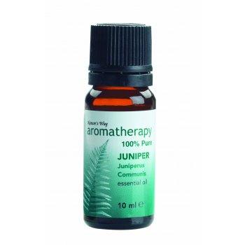 Natures Way Juniper Oil 10ml