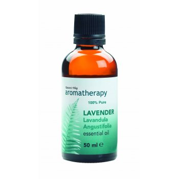 Natures Way Lavender Oil 50ml
