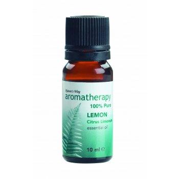 Natures Way Lemon Oil 10ml