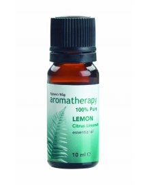 Lemon Oil 10ml