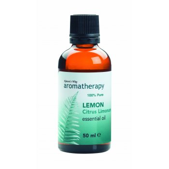 Natures Way Lemon Oil 50ml