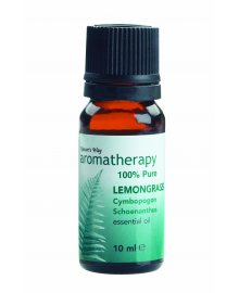 Lemongrass 10ml