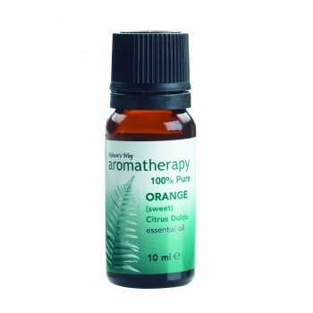 Natures Way Orange Oil 10ml