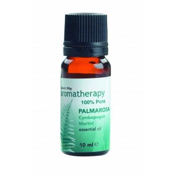 Natures Way Palma Rosa Oil 10ml