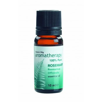 Natures Way Rosemary Oil 10ml