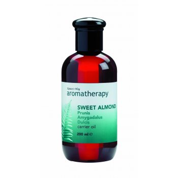 Natures Way Sweet Almond Oil 200ml