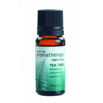 Natures Way Tea Tree Oil 10ml