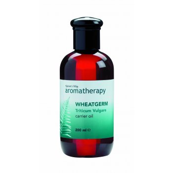 Natures Way Wheatgerm Oil 200ml