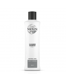 Nioxin Cleanser System 1 300ml