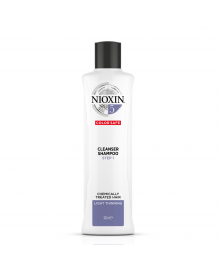 Nioxin Cleanser System 5 300ml