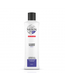 Nioxin Cleanser System 6 300ml
