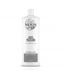 Nioxin Conditioner System 1 1 Litre