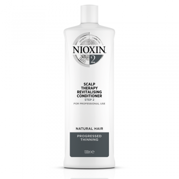 Nioxin Conditioner System 2 1 Litre