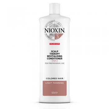 Nioxin Conditioner System 3 1 Litre
