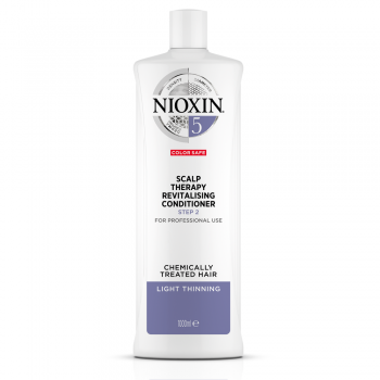 Nioxin Conditioner System 5 1 Litre