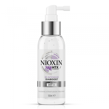 Nioxin Diaboost Thickening Xtrafusion Treatment 100ml