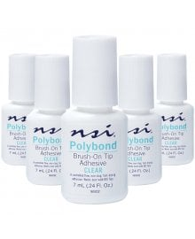 Polybond Adhesive 7.4ml (6 Pack)