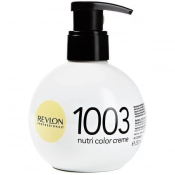 Nutri Color Creme 1003 Golden Blonde 270ml