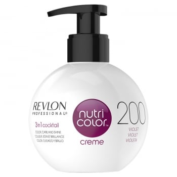 Nutri Color Creme 200 Burgundy 270ml