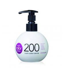 200 Burgundy Violet 250ml