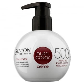Nutri Color Creme 500 Purple Red 270ml