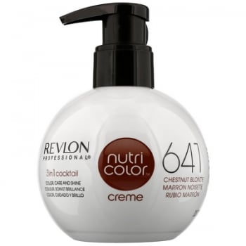 Nutri Color Creme 641 Chestnut Blonde 270ml