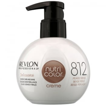 Nutri Color Creme 812 Pearly Beige 270ml