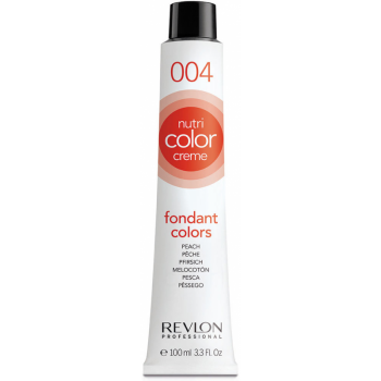 Nutri Color Creme Fondant Colors Peach 004 100ml