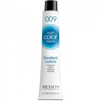 Nutri Color Creme Fondant Colors Turquoise 009 100ml