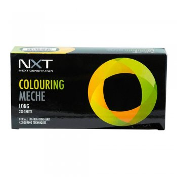 NXT Colouring Mèche Long x 200 Sheets