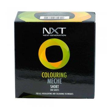 NXT Colouring Mèche Short x 200 Sheets