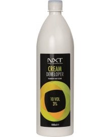 Cream Developer 10 Vol 3% 1 Litre