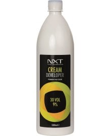 Cream Developer 30 Vol 9% 1 Litre
