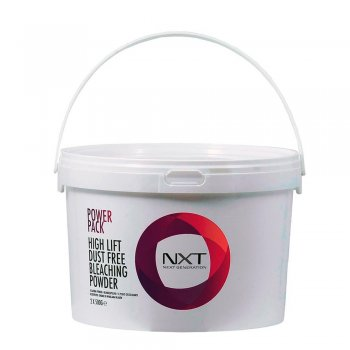 NXT High Lift Dust Free Bleaching Powder 1000g