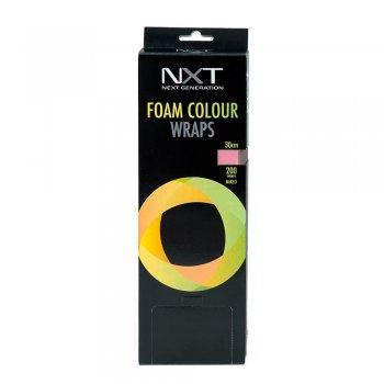 NXT Mixed Foam Colour Wraps