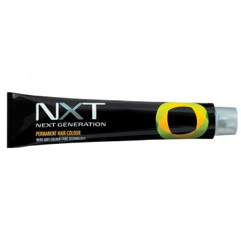 NXT Permanent Hair Colour 6.66 Red Scarlet
