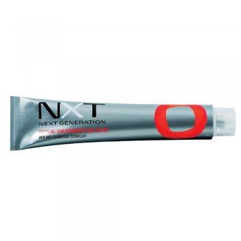 NXT Semi-Permanent Hair Colour 1-0 Black