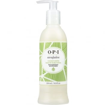 OPI Avojuice Coconut Melon 250ml