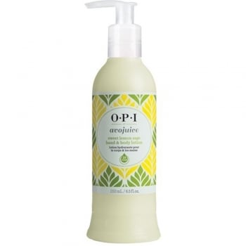 OPI Avojuice Sweet Lemon Sage 250ml