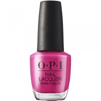 OPI Downtown LA Nail Lacquer 15ml - 7th & Flower